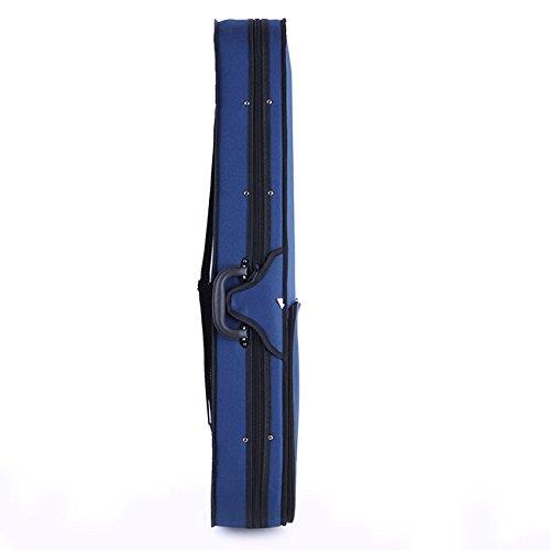 Muzip Violinen-tasche, Groß,hohe Qualität. Erhältlich In 4 Farben 44 Full Size Blau
