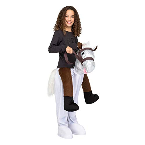My Other Me Me Me- Ride-On DISFRAZ Color blanco 205322