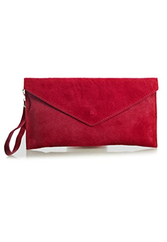 bright-colours-italian-suede-leather-ladies-clutch-evening-wedding-bag-red