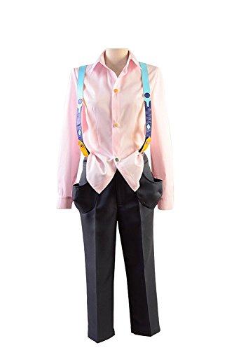 Suzuya Cosplay Kostüm Juuzou - Kostüm Cosplay Uniform Herren M
