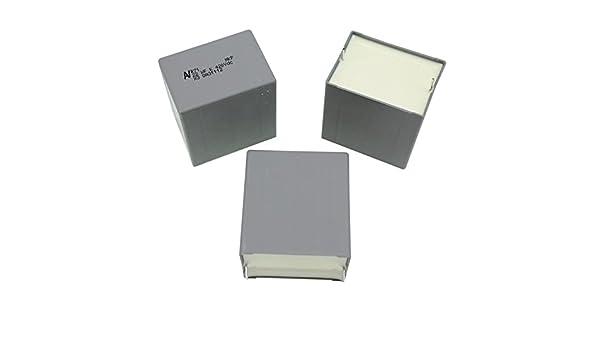 MKP-Kondensator radial 22/µF 420V DC ; RM37,5 ; R71MW5220AA00K ; 22uF