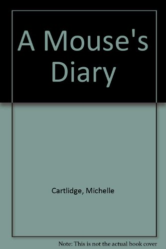 A mouse's diary.