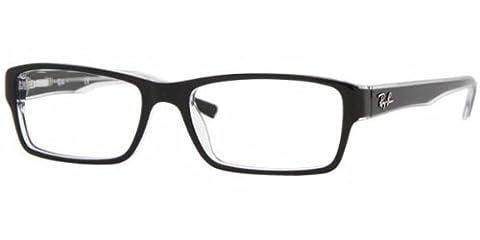 Ray Ban Eyeglasses RB 5169 BLACK 2034 RX5169