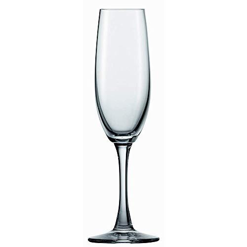 SPIEGELAU Winelovers Lot de 4 coupes de champagne