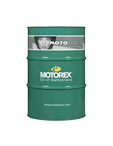 Motodak Olio Motore Motorex Cross Power 2T Sintetico 62L