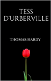 Tess D'Urberville (French Edition)