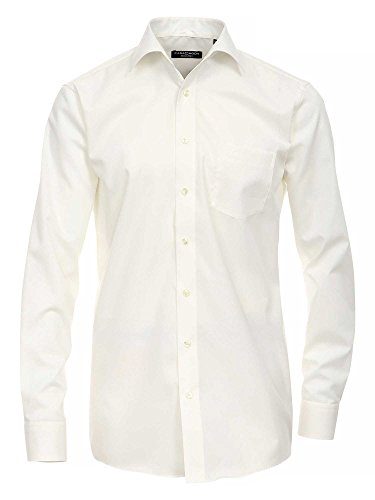 casamoda-uomini-camicia-per-ufficio-anche-taglie-grandi-100-cotone-bianco-sporco-39-m