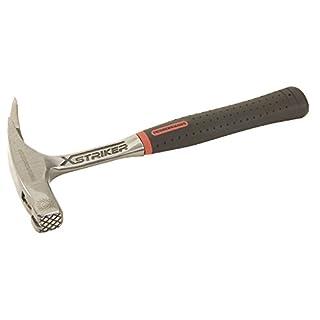 Peddinghaus 5130090000 Latthammer magnet ganz geschmiedet