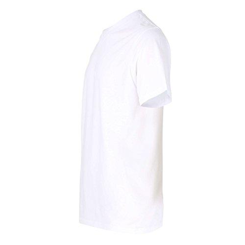 Götzburg Herren T-Shirt 741275-8709 Weiß