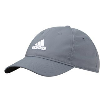 Adidas Performance Max Side Hit Casquette 2014, mixte, Anthracite