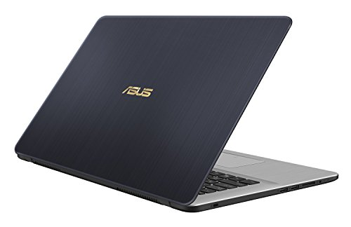 "Asus Vivobook N705UD-GC103T PC Portable 17,3"" Full HD Gris (Intel Core i5, 8 Go de RAM, Disque Dur 1 To + SSD 128 Go, Nvidia GeForce GTX 1050 2G, Windows 10) Clavier Français AZERTY"