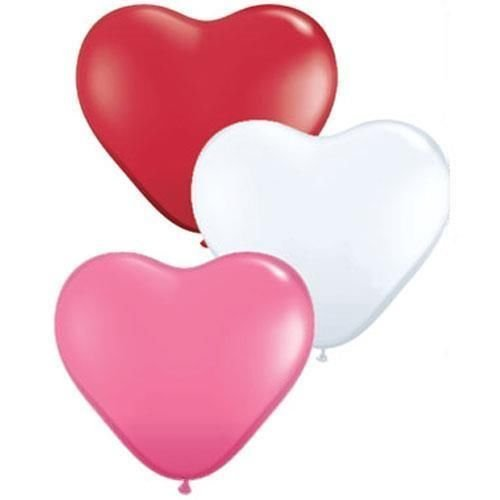 red-white-pink-love-assorted-11-qualatex-heart-shaped-latex-balloons-x-10