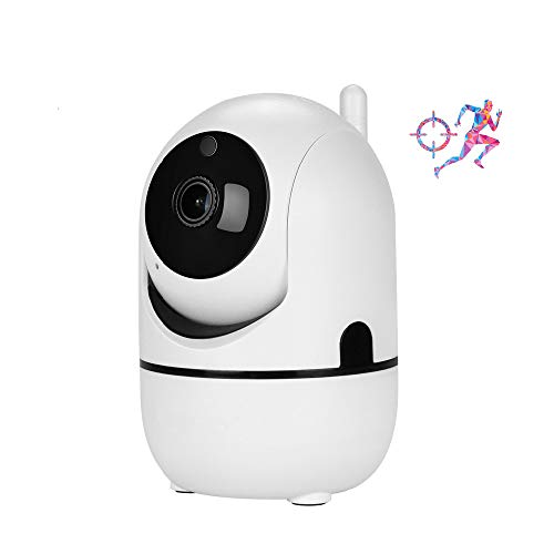 SHENGY 1080P Cloud Wireless IP Camera Intelligente Auto-Tracking of Human Home Security Surveillance CCTV Network Mini WiFi Cam,prisestandardaméricaine