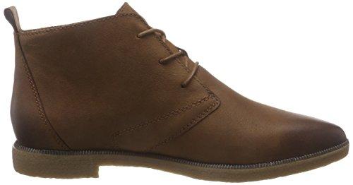 Tamaris 25131 Damen Chukka Boots Braun (Muscat 311)