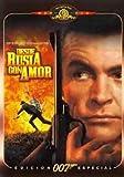Desde Rusia Con Amor : Edición Especial [DVD]