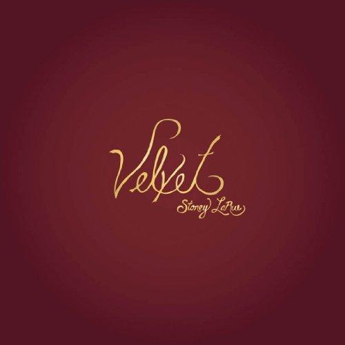 Velvet by Stoney LaRue (2011-08-30) Stoney La Rue