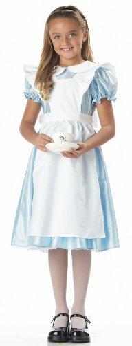 (Alice in Wonderland Costume - Large)