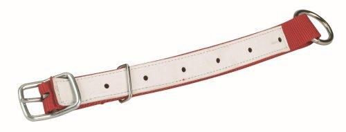 Colliers pour moutons et chèvres rouge 60 cm