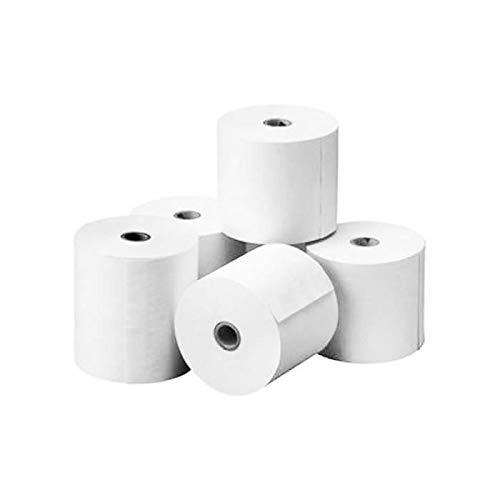 Fabrisa 4575511 - Rollo papel térmico sumadora