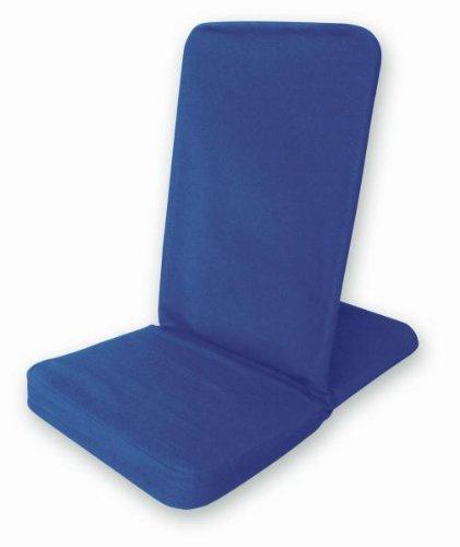 Backjack Chaise de Sol XL Bleu Roi