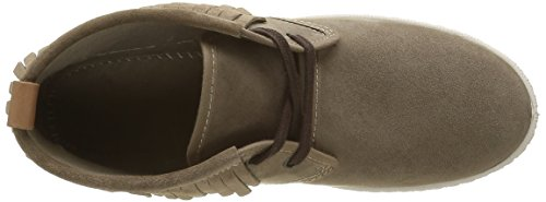 Victoria Safari Flecos Antelina, Damen Stiefel & Stiefeletten Braun (Light Brown)