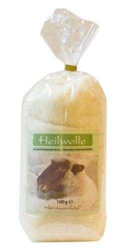 healing-wool-500g