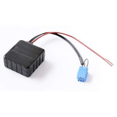 Auto-Kamera-Verlängerungskabel Auto-drahtlose Bluetooth-Modul AUX Audio-Adapter-Kabel Kabelbaum-Empfänger, for Mercedes Benz Smart-450
