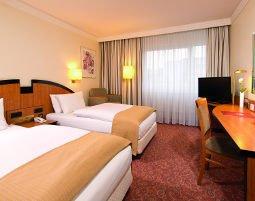 mydays Geschenkgutschein - Kuschelwochenende - Heidelberg - Leonardo Hotel Heidelberg - 4-Gänge-Menü hier kaufen
