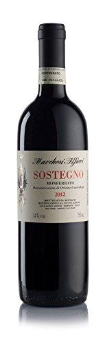 Marchesi Alfieri - Sostegno Monferrato D.O.C. Barbera e Pinot Nero 0,75 lt