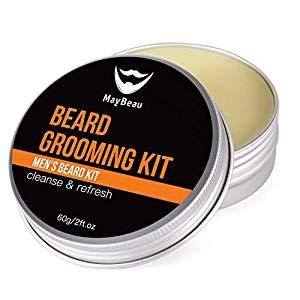 MayBeau Beard Balm Bartcreme