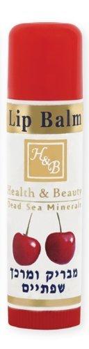 Hb mer morte - Baume à lèvres aux minéraux de la mer morte - 5ml