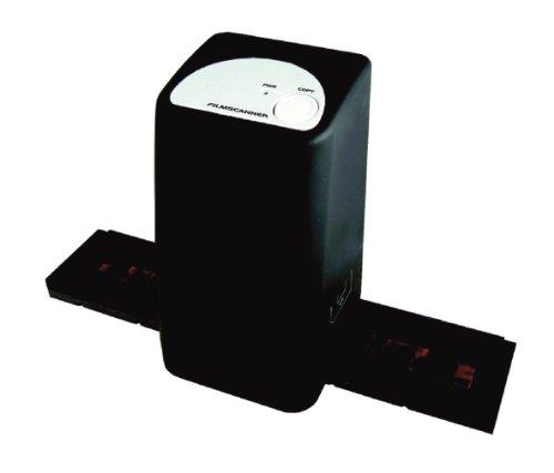 Innovation YWS01 Scanner pour diapositives et négatifs USB 2.0