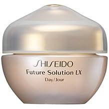 Shiseido Future Solution Lx Spf 15 - Crema de día antiarrugas, 50 ml