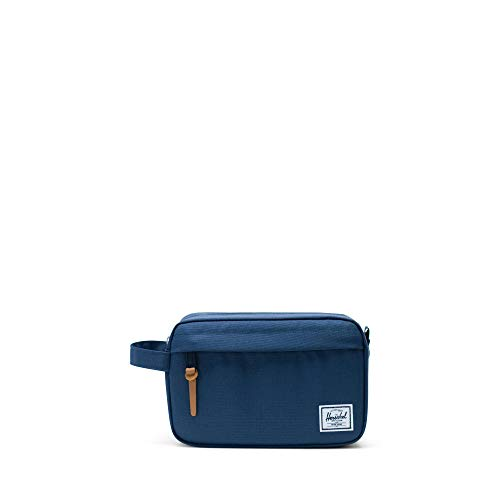 Herschel Supply Company Trousse de Toilette 10039-00007-OS, Bleu