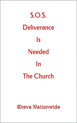 sos-deliverance-is-needed-in-the-church-english-edition