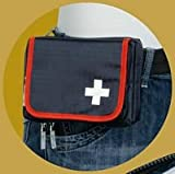 TRAVEL Verbandtasche mit bedarfsgerechter Füllung