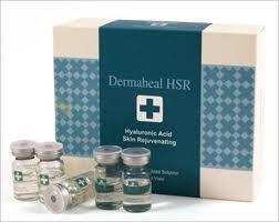 DERMAHEAL HSR ANTIARRUGAS