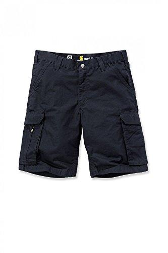 Carhartt Force Short, Farbe:schwarz, Größe:36