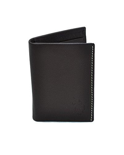 us-polo-association-menscredit-card-holder-brown-brown