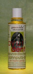 Provida Ayur - Dent Zahnputzöl 30 ml