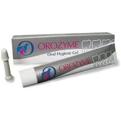 Orozyme Zahnpflege Gel 70 g