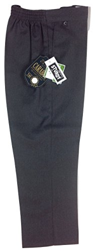 boys-study-wide-fit-superior-quality-half-elastic-waist-teflon-school-formal-trousers-ages-7-14-year