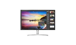 """LG 32UK950-W monitor piatto per PC 80 cm (31.5"""") 4K Ultra HD LED Nero, Argento (B0798QQ6SP)   Amazon price tracker / tracking, Amazon price history charts, Amazon price watches, Amazon price drop alerts"""