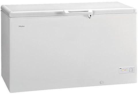 Congelateur Coffre Classe A+ - Congélateur coffre 84.5cm 429l a+ blanc