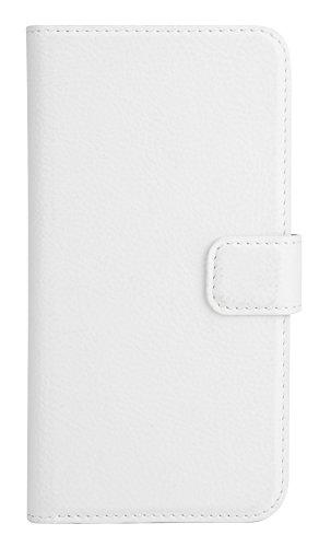 Slim Wallet Case (Xqisit Slim Wallet Schutzhülle für Samsung Galaxy S6)