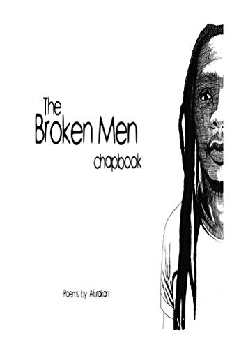 The Broken Men Chapbook (English Edition)