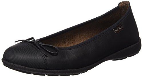Pablosky Mädchen 817410 Sneaker Schwarz