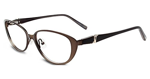 jones-new-york-montura-de-gafas-jny-475-marron-53mm