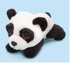 ers Bamboo the Panda No 96509 ()