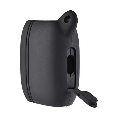 Preisvergleich Produktbild Kopfhörerzubehör, TianranRT-Kopfhörerzubehör,  Silikonhüllenschutz,  weich,  kratzfest,  Hülle für Jabra Elite Active 65t,  mehrfarbig optional